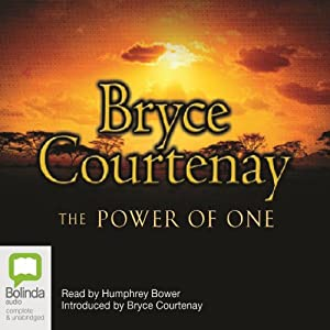 The Power of One Audiobook