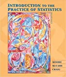 img - for Introduction to the Practice of Statistics: w/Student CD book / textbook / text book