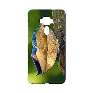 G-STAR Designer Printed Back case cover for Asus Zenfone 3 (ZE552KL) 5.5 Inch - G7972