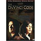 Da Vinci Code [Import USA Zone 1]par Tom Hanks