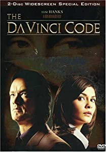 The Da Vinci Code (Widescreen Two-Disc Special Edition)