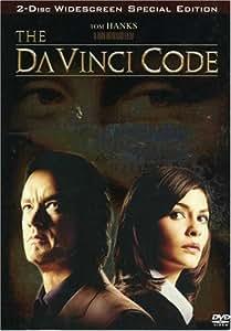 The Da Vinci Code (Widescreen Two-Disc Special Edition) (2006)