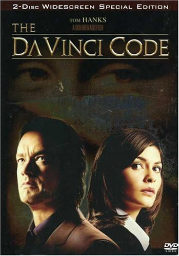 Cover art for  The Da Vinci Code (Widescreen Two-Disc Special Edition)