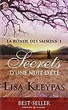 RONDE DES SAISONS (LA) T.01 : SECRETS D'UNE NUIT D'ÉTÉ N.É.