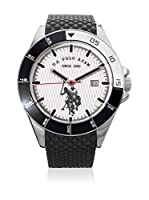 US Polo Association Reloj de cuarzo Man USP4460BK 42 mm