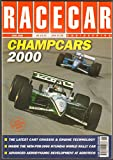 img - for Racecar Engineering Magazine - June 2000 (Volume 10, Number 5) book / textbook / text book