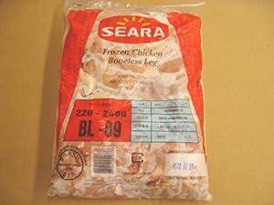 ブラジル産鶏もも肉2kg