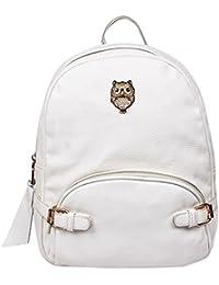 Brazeal Studio Women's Backpack Tote Messenger Hand Bag Work Bag Purse Satchel