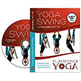 Yoga Swing DVD - A Beginners Guide to Learning 100's of Yoga Swing Postures by Chris Acosta