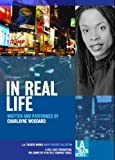 img - for In Real Life (Library Edition Audio CDs) by Charlayne Woodard(May 1, 2004) Audio CD book / textbook / text book