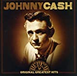 Johnny Cash Johnny Cash: Original Greatest Hits