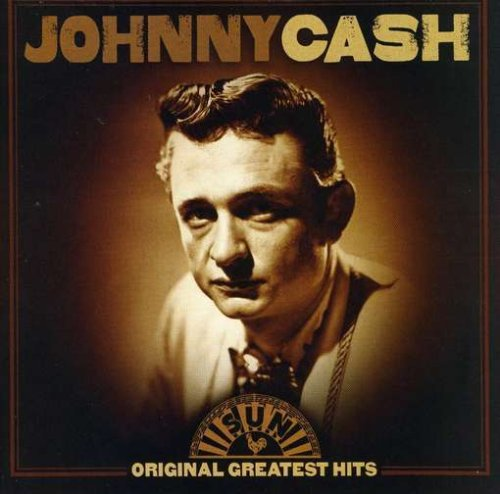 Johnny Cash - ORIGINAL BEST OF, THE - Zortam Music