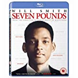Seven Pounds [Blu-ray] [2009] [Region Free]by Will Smith