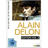 "Alain Delon Edition - Vol. 2 [3 DVDs]von ""Alain Delon"""