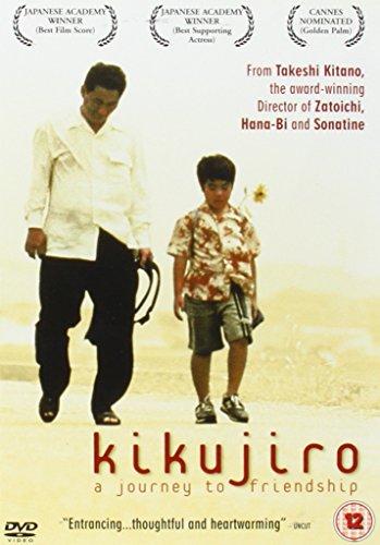 Kikujirô no natsu [DVD] [Import]