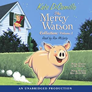 The Mercy Watson Collection: Volume 1 | [Kate DiCamillo]