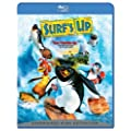 Surf's Up [Blu-ray] (Bilingual)