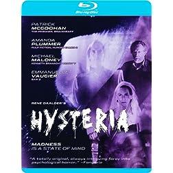 Hysteria [Blu-ray]