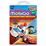 Vtech Cars Toon Maters Tall Tales Mobigo Software Gaming System