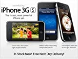 Iphone 3gs 32gb o2 White