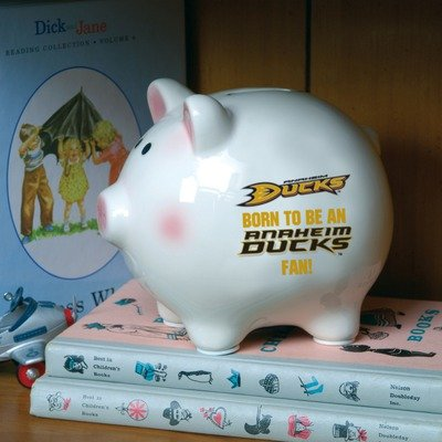 Memory Company Buffalo Sabres Born to Be Piggy Bank - 1
