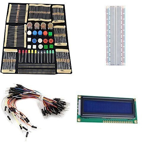 electronic-parts-pack-kit-for-arduino-komponente-widerstnde-schalterknopf-kits-kit-breadboard