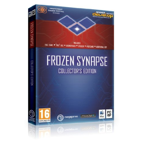 Frozen Synapse - (Special Edition) (PC/Mac DVD) (UK IMPORT)