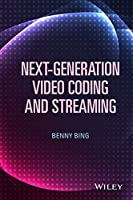 Next-Generation Video Coding and Streaming Front Cover