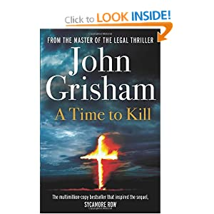 an analysis of characters in a time to kill by john grisham In his new novel, sycamore row, john grisham returns to a character close to his heart: jake brigance grisham introduced jake to readers in his first novel, a time to kill — an adaptation of which is opening soon on broadway grisham insists that he didn't plan for his first new jake brigance.