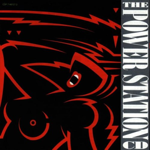 The Power Station - Body Heat [Disky] - Zortam Music