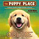 Puppy Place #1: Goldie Audiobook by Ellen Miles Narrated by Aliza Foss