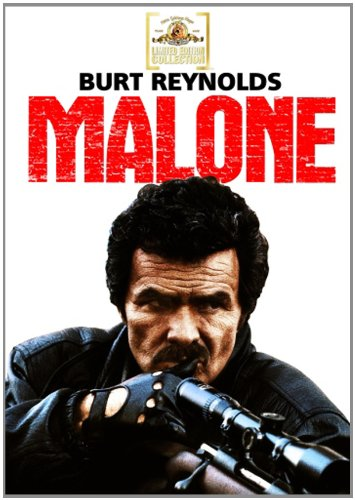 Мэлоун / Malone (Харли Коуклисс / Harley Cokeliss) [1987, США, Боевик, Драма, DVD5(custom)] AVO (Гаврилов) + Original Eng [Remastered]