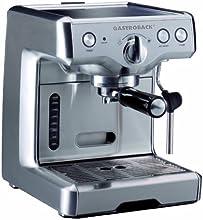 Gastroback 42609 Design Espresso Maschine Advanced