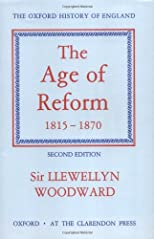 The Age of Reform, 1815-1870