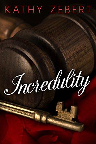 Book: Incredulity by Kathy Zebert