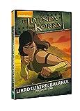 La Leyenda De Korra: Libro Cuatro: Balance - Volumen 1 [DVD] España