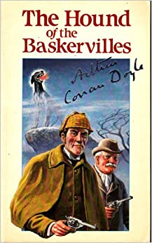 a review of the book the hound of the baskervilles by sir arthur conan doyle Buy the hound of the baskervilles by arthur conan doyle from amazon's fiction books store everyday low prices on a huge range of new releases and classic fiction.