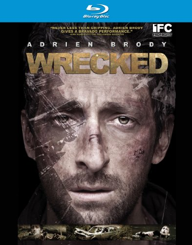 Cover art for  Wrecked [Blu-ray]