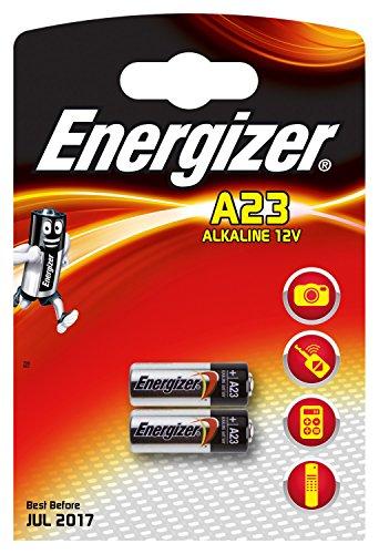 Energizer A23 Battery x 2