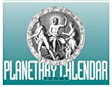 img - for 2013 Planetary Calendar book / textbook / text book