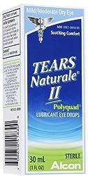 Alcon Tears Naturale Ii,30Ml