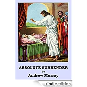 Absolute Surrender (Optimized for Kindle)
