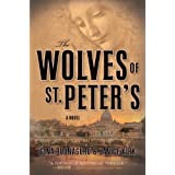 The Wolves of St. Peter'sby Gina Buonaguro