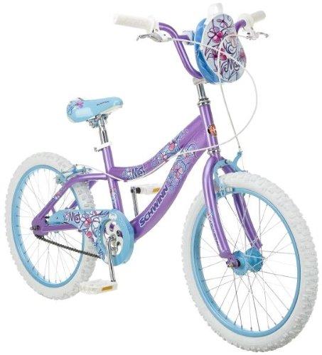 Schwinn Girl's Mist Bicycle (Lavender)