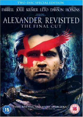 Alexander Revisited - The Final Cut (2 Disc Special Edition) [2004] [DVD]