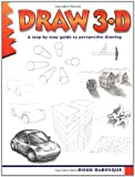 Draw 3-D (Learn to Draw)