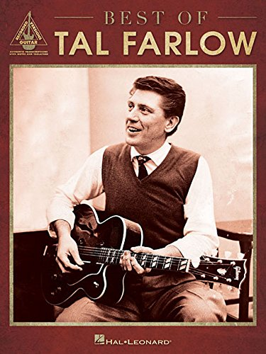 Best of Tal Farlow (Guitar Recorded Versions)