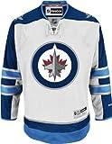 NHL Winnipeg Jets Team Premier Jersey, White