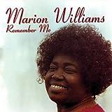 echange, troc marion williams - remember me