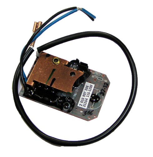 BOSCH POWER TOOLSReplacement Part 2610997306Control Board